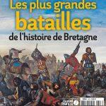 Couverture - Les plus grandes batailles de l'histoire de Bretagne