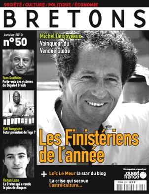 Numéro 50 – janvier 2010