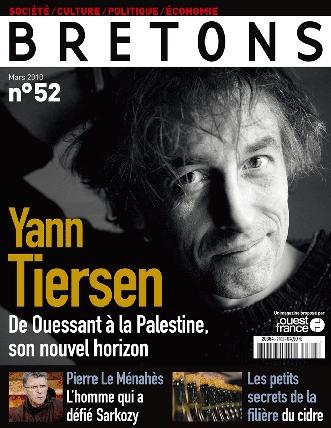 Numéro 52 – mars 2010