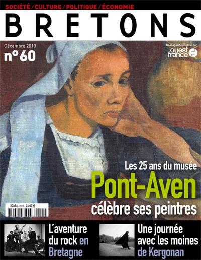 Numéro 60 – décembre 2010