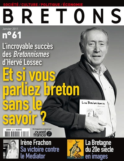 Numéro 61 – janvier 2011