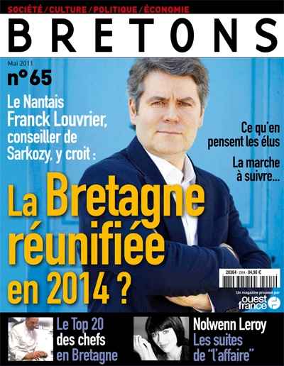 Numéro 65 – mai 2011