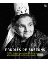 Paroles de Bretons Volume 2