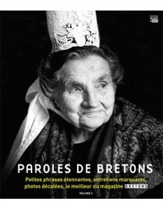Paroles de Bretons Volume 2