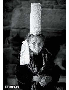 Portrait de Maria Lambour