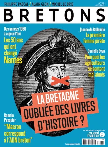 Bretons N°132