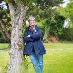 Danielle Even, présidente d'Agriculteurs de Bretagne — Gwénaël Saliou