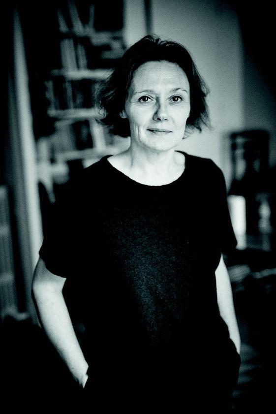 Laure Buisson, écrivaine — Emmanuel Pain