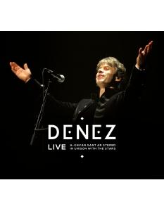 cd-dvd-de-denez
