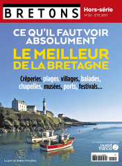 Hors-série Bretons n°32 - Le meilleur de la Bretagne