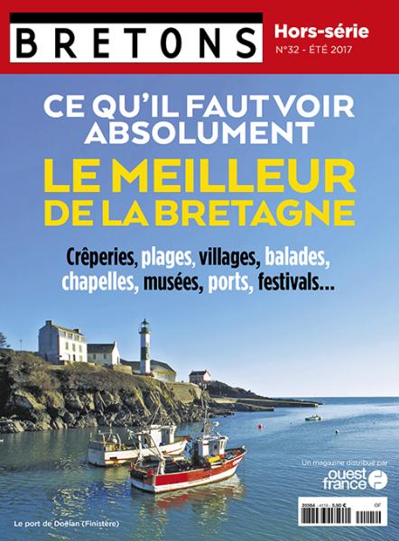 Le meilleur de la Bretagne