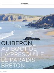 Double Quiberon