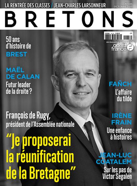 Bretons 135 – Couv