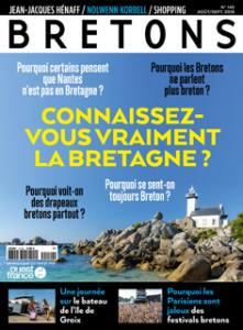 Bretons 145 (01/08/2018) : Connaissez-vous vraiment la Bretagne ?