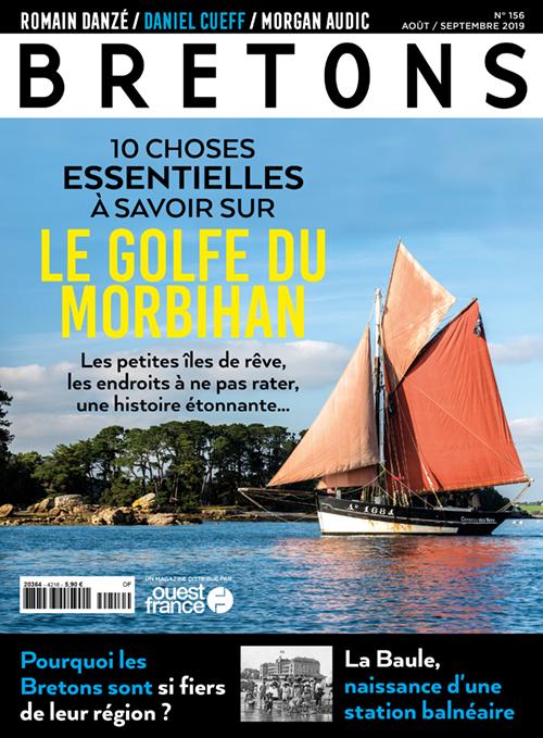 Une Golfe du Morbihan 156