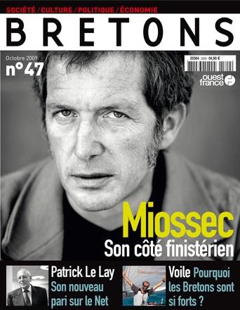 Numéro 47 – octobre 2009