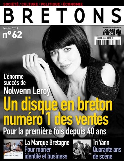 Numéro 62 – février 2011