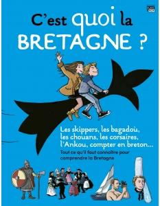 C'est quoi la Bretagne
