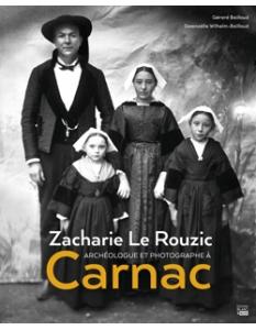 Zacharie Le Rouzic – Archéologue et photographe à Carnac