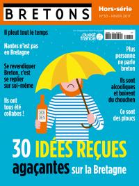 Aux hors-série Bretons