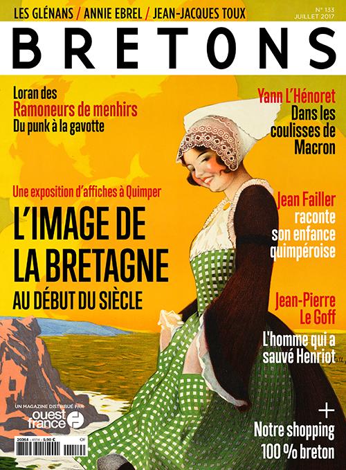 Bretons N°133