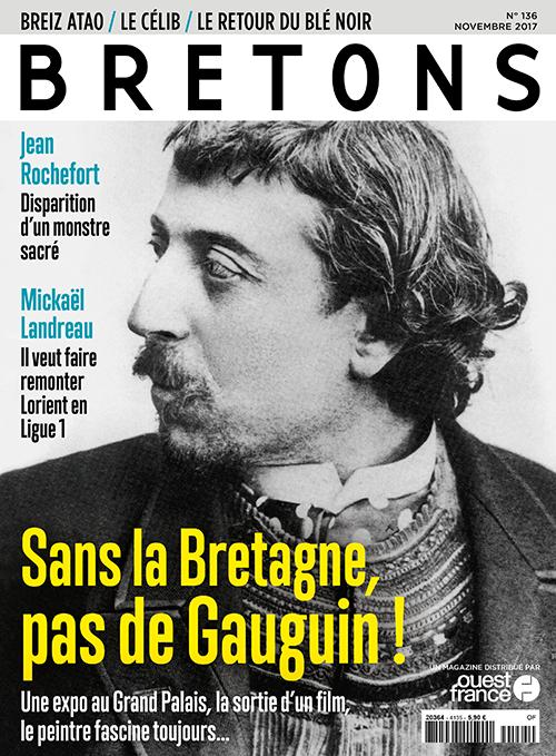 Bretons n°136 – Novembre 2017
