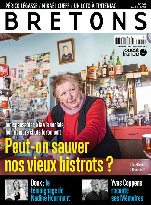 Magazine Bretons n°141