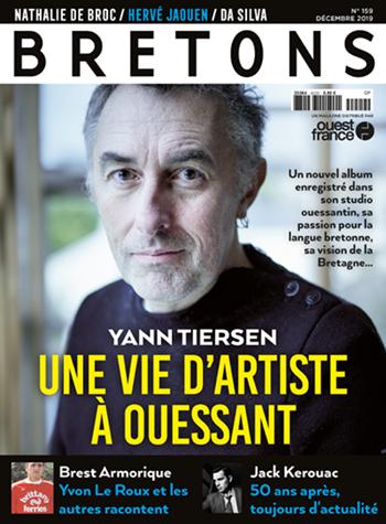 Bretons n°159 – Décembre 2019