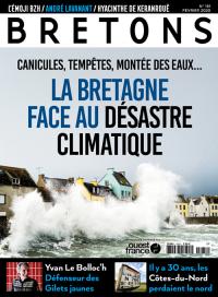 Magazine Bretons n°161