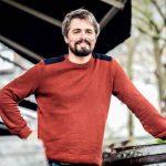 Gaël Briand, Rédacteur en chef du mensuel Le Peuple Breton — Gwénaël Saliou - Bretons