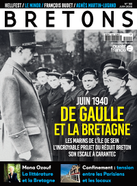 Bretons 165 - Juin 2020