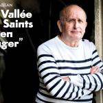 Philippe Abjean, ancien professeur de philosophie et fondateur de la Vallée des Saints — Gwénaël Saliou - Bretons