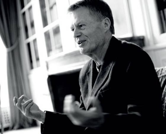 Jean-Marie Le Clézio, Écrivain — Emmanuel Pain - Bretons