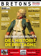 Les derniers secret de l'histoire de Bretagne