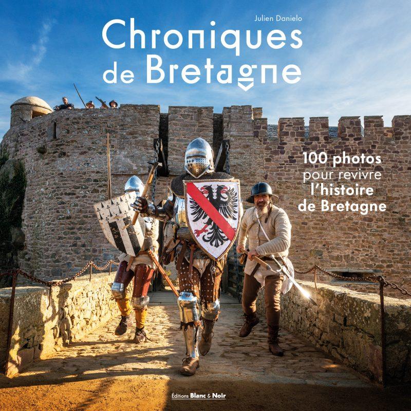 Chroniques de Bretagne