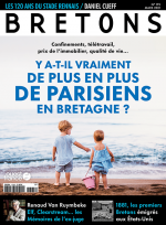 Magazine Bretons n°173 de mars 2021